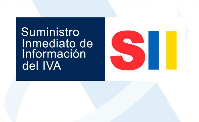 Nuevo sistema de gestión del IVA basado en el SII en Dk Gest