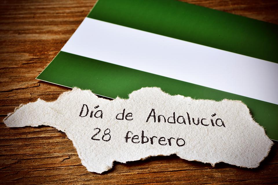 Festividad Día de Andalucía - 28 de Febrero 2020 title=